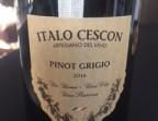 Photo Pinot Grigio - Buca Di Bacco