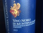 Photo Vino Nobile di Montepulciano  - Buca Di Bacco