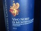 Photo Vino Nobile di Montepulciano  - Buca Di Bacco
