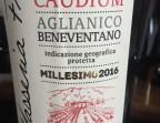 Photo Caudium - Aglianico - Buca Di Bacco